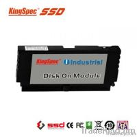 IDE DOM 44PIN vertical female connector industrial PC