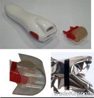 LED Photo Dermaroller Skin Care System