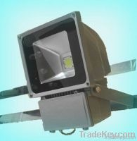 High Power Outdoor LED Flood Lamp