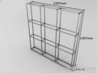 Display stand, Portable display,