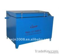 Box type cryogenic treating equipment