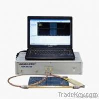 TDR- impedance testing machine