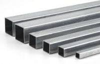 Stainless Steel Square Tubes & Steel Square Pipes