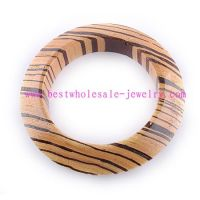 Top quality wood bracelet