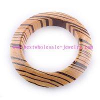 Top quality wood bracelet