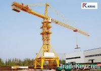 D 160 Luffing Tower Crane