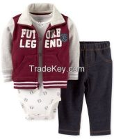 Store stock children's brand names apparel ( Genuine )