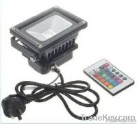 Sell Commercial LED Flood Lights