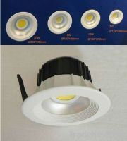 COB High power LED downlight