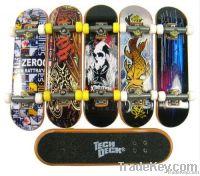original Tech Deck finger skateboard