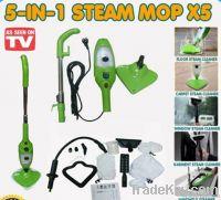 H2O MOP X5 Steam Mop