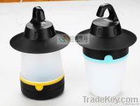 hot 7led camping lantern light MX-Y7