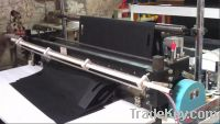Non-woven Fabric Cutting Machine