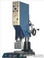 Upper-Setting Ultrasonic Welding Machine