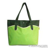 Woven Shopping Bag