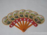 Promo Foldable Fan