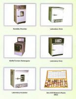 Laboratory Equipments for schools & colleges