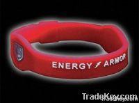 Energy armor Superands