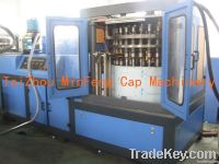 24 Cavity Cap molding machine
