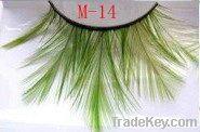 Feather False Eyelashes Manufacturer