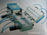 plastic profile tooling