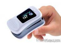 Fingertips pulse oximetry