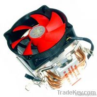 CPU coolers fans