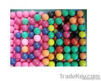 Color Range Golf Ball