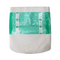 Soft OEM Brand Disposable Adult Diaper Manufacturer in China