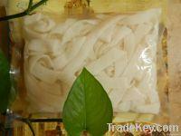 Yam Noodle-Fettuccine