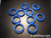 Plastic O-Ring Washer