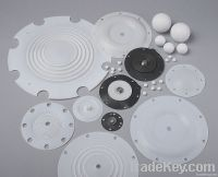 Plastic O-Ring Washer