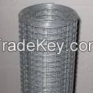 PVC Coated& hot dip Galvanized welded wire mesh