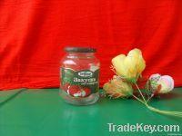 Kitchen Glass Jar