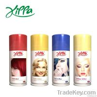 Professional Fashion Hair Style Color Hair Spray 150ml