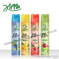 Household Chemical Aerosol air freshener China factory