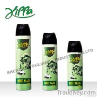 2014 Summer Popular Insect Killer Spray / Insecticide spray