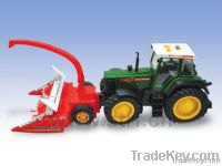 RC Tractor Truck