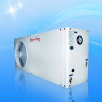 Air source heat pump MD10D