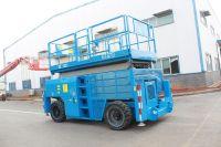Scaffoldings scissor lifts aerial work platform construction access equipment rental
