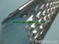 Metal corner bead