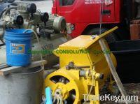 Conrete Pump Machine