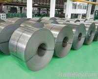 galvanized strip
