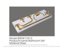 Bathroom set BSDW13012