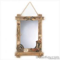 Western Reflections Mirror