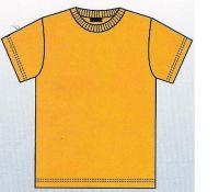Basic Roundneck T-shirt