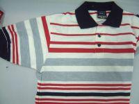 Pique Polo T shirt