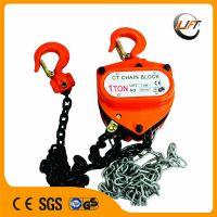 HS-CT chain block
