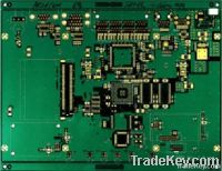 high frequency lcd rigid pcb