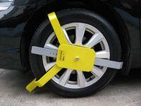 Professional(Universal) Wheel-Clamp